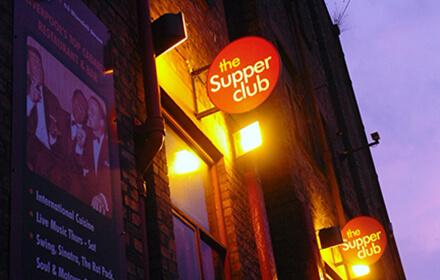 Supper Club One