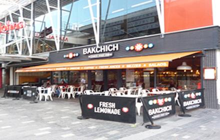 Bakchich One