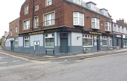 The Jawbone Tavern One