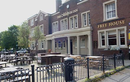 The Merton Inn One