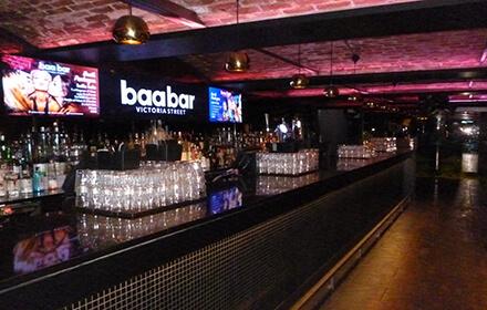 BaaBar Victoria Street One